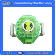 fabricación de juguete de plástico de inyección