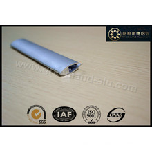 Gl1026 Aluminium Profile for Roller Blinds Bottom Rail Anodized Silver