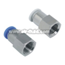 APCF Straight Female Adaptor Push-in  Fittings