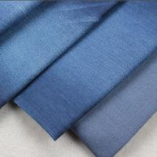 Moda nuevo diseño al por mayor 100 algodón tela de mezclilla