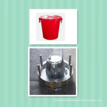 Plastic Drum Mould with Single Double Handle (102)