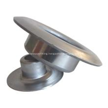 Belt Conveyor Roller Parts Stamping Bearing Housing