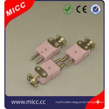 thermocouple connector/u shape connector