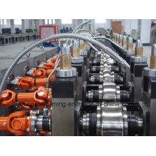 Machine de tuyau de soudure à haute fréquence (FM45)