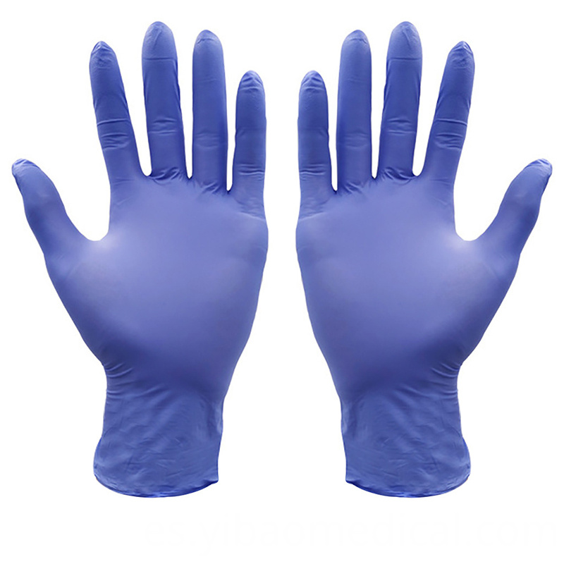 Disposable Medical Gloves11