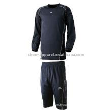 latest design fashion goalkeeper uniform