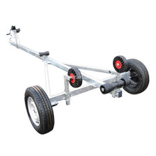 Personal Watercraft Trailer For Europe