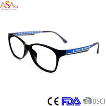 Neue Art-Unisex-Computer-Brille-optischer Rahmen (14316)