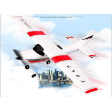 New toys F949 2.4G 3 CH China model RC Airplanes Fixed Wing Plane Electric flying Aircraft