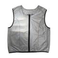 Silk Ultra tecido de nylon suave refletora para vestuário