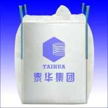 FIBC Super Sack pour l'emballage de sel industriel