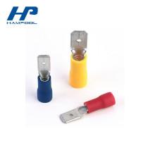 Hochqualitative vorisolierte elektrische Steckerklemmen