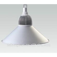 Гораздо более низкие цены Новый светодиодный светильник высокой яркости 60 Вт, холодный белый 5000k, светодиодный чип BridgeLux 100Lm / w