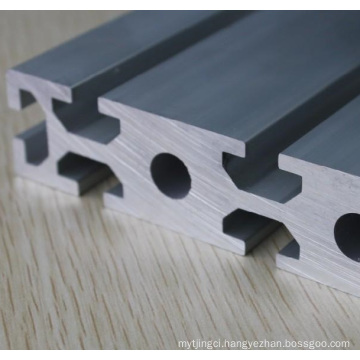 Special Structured Aluminum Products Aluminium Extrusion