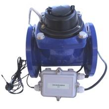 MW-2 Serie GPRS Fernbedienung Großer Durchmesser Wasserzähler