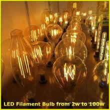 Lâmpada de Filamento LED
