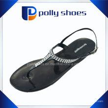 Made in China Sandália Ele Senhora Sandália