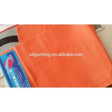 65polyester 35cotton саржа водонепроницаемая ткань ткань TC 21*21 108*58 для равномерного арамидной конвейерной ленты