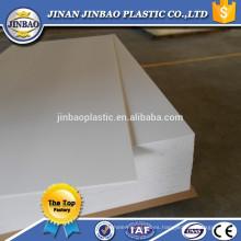 espuma flexible de PVC de baja densidad a prueba de agua