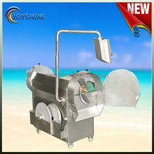 Stainless Steel Vegetable Cutting Processor