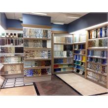 Stone Marble Granite Sample Display Rack Stand