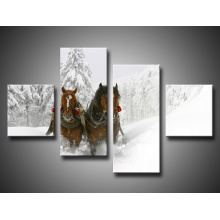 Pofessional Manufacturer Custom Canvas Art Prints