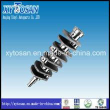 Chery Engine Part Crankshaft for Chery QQ 8V (465Q-1A2D-1005001)