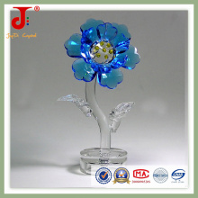 Crystal Flowers on The Base (JD-CF-301)