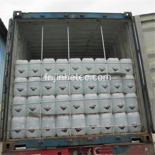 Acide phosphorique incolore H3Po4 85% 75% 7664-38-2