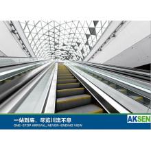 Aksen Haute Qualité Escalator Intérieur et Extérieur Type de Porte