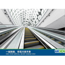 Aksen High Quality Escalator Indoor & Outer Door Type