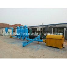Secador caliente del aire de la tubería de China de la venta caliente