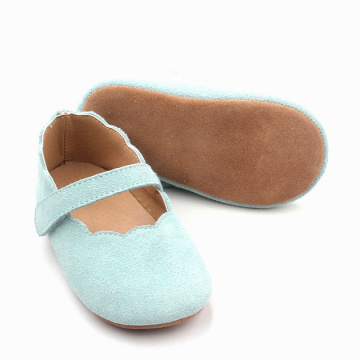 Promosi Girl Princess Soft Leather Shoe Shoe