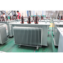 Sh15 Amorphous Alloy Distribution Power Transformer From Manufacturer