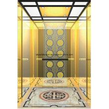 Ascenseur élévateur pour passagers Accueil Ascenseur Ascenseur Hl-X-021