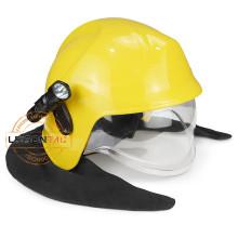 Fireman helmet for Firefighter