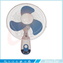 Unitedstar 16′′wall Fan Rechargeble/DC Fan (USDC-405) with CE, RoHS