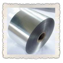 8011 Papel de aluminio para cinta adhesiva