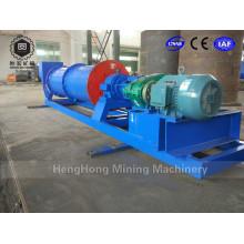 Broyeur à boulets de machine d'extraction d'or pour l'équipement minier d'or de roche