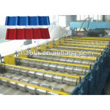 Stahlwandwalzenformmaschine (AF-1000)