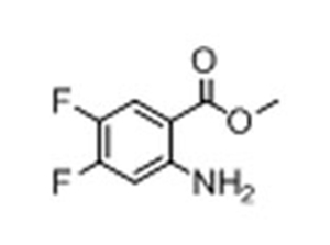 Methyl 2-amino-4,5-difluorobenzoate