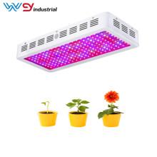 Высококачественная лампа для выращивания комнатных растений мощностью 2000 Вт