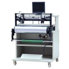 Печатная машина для монтажа на пластине (TBM-600-1200)