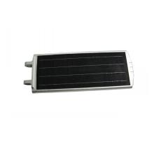 Bridgelux Chip IP65 Waterproof Solar LED Street Light