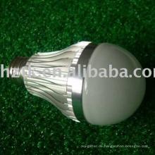 LED-Hochleistungslampe mit 7,5 Watt
