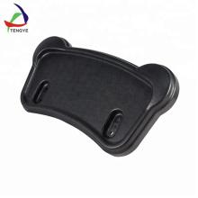 Plateau en plastique pour fauteuil roulant ABS