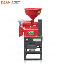 DAWN AGRO Bonne rétroaction Approvisionnement direct d'usine Meilleur prix Mini-moulin à riz 0823