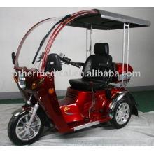 2015 Neues Gas Dreirad mit Regenhülle