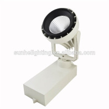 Geführtes Schienenlicht Bekleidungsgeschäft geführtes Schienenlichtgehäuse geführtes Schienenlicht