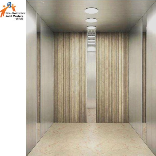 Bester Standards Complete Lift según En81
